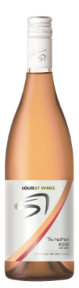 Picture of 2020 Louis 57 The NelMari Rosé