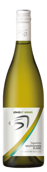 Picture of 2020 Louis 57 Signature Sauvignon Blanc
