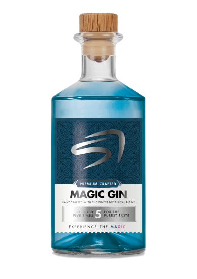 Picture of 57 Magic Gin